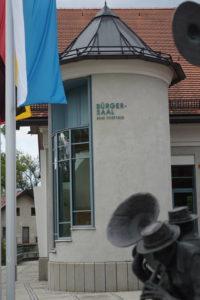 Bürgerversammlung Oberhaching 2019 im Bürgersaal am Forstner