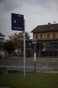 MVV Tarifreform Deisenhofen