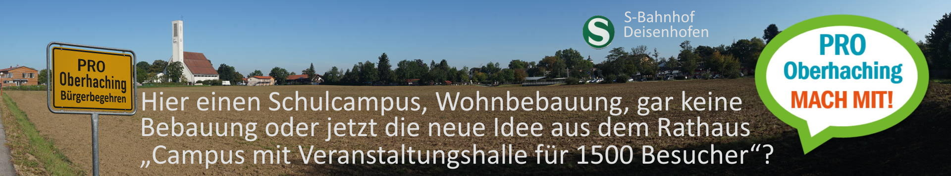 PRO Oberhaching
